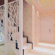 精致的室内壁纸设计