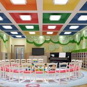 精致的教室设计