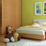 宜家现代化卧室欣赏