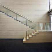 简单利落楼梯展示