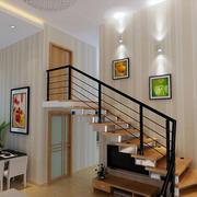 时髦家居小楼梯
