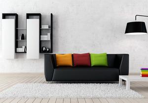 2016唯美的欧式小户型室内装修效果图实例大全