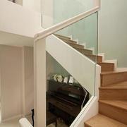 现代简约楼梯欣赏