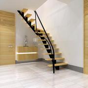 小户型家居楼梯