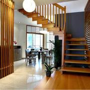 舒适自然楼梯欣赏