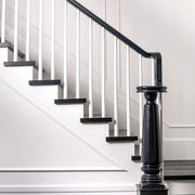 优雅有气质的楼梯