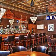酒吧吧台展示欣赏