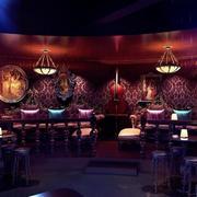 古典欧式风格酒吧