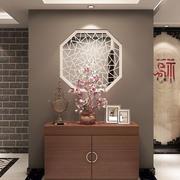 玄关中式艺术装饰