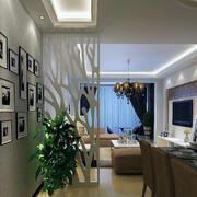 完美的室内飘窗设计