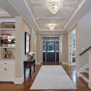 客厅设计走廊设计