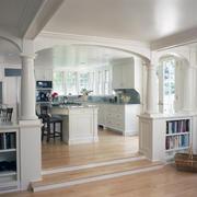 厨房设计橱柜设计
