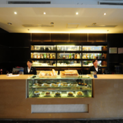 2016大户型欧式精美的现代吧台装修效果图鉴赏
