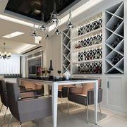 完美的室内酒柜设计