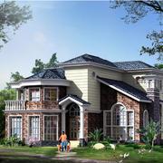 别墅设计实例