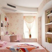 可爱温馨卧室展示