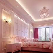 舒适优雅卧室图片