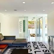 前卫小客厅设计