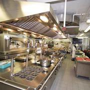 大户型的厨房装修