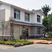 小户型乡村房屋