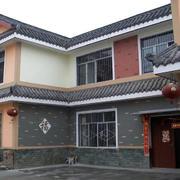 温馨现代化的房屋