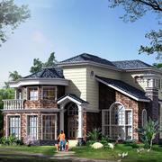 现代别墅装修设计