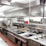 实用便利的厨房欣赏