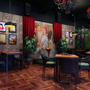 咖啡馆设计现代图