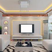 精致的室内背景墙设计