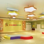 幼儿园音乐室展示