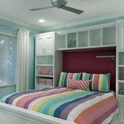 儿童房床头柜展示