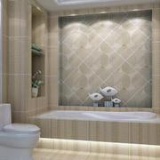 现代卫生间设计