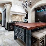 后现代风格厨房设计