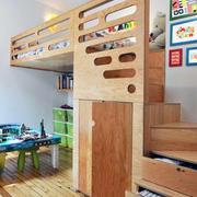 经典的儿童房设计