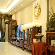 客厅组合电视柜家具