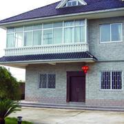 经典农村房屋设计