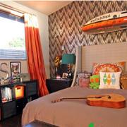温馨舒适卧室壁纸展示