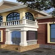 现代房屋设计图纸