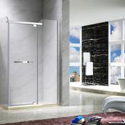 淋浴房镜子设计图