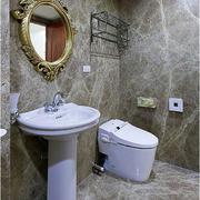 精致卫生间装修