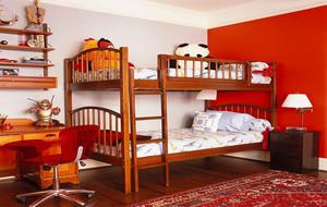 现代床铺设计图
