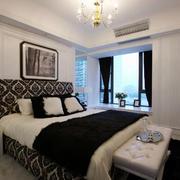 2016全新时尚卧室室内设计效果图大全