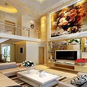 唯美的室内整体设计