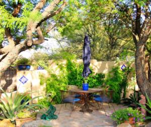 2016唯美独特的现代乡村庭院设计效果图鉴赏