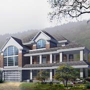 雅致独栋别墅设计