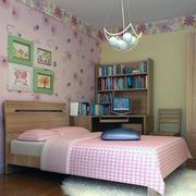 小型床铺设计图
