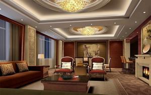 经典客厅设计