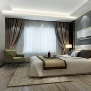 时尚卧室装饰欣赏