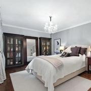 简单不俗的卧室设计