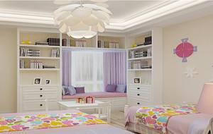 房间设计模板图